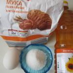 рецепт блинчиков