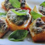 Холодные блюда из овощей