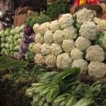 Овощной рынок в Хургаде