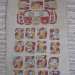 Мой календарь майя
