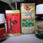 натуральное масло
