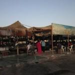Рыбный рынок в Хургаде