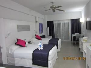номер отеля в Канкуне