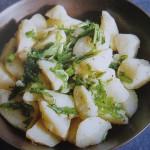 салат из овощей, постные блюда