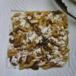 паста, макароны