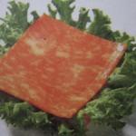 Праздничный Бутерброд