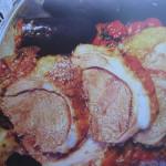 Блюдо египетской кухни
