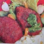 Блюда из мясного фарша