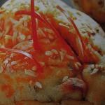 Блюдо из картофельного пюре