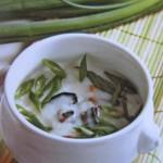 Суп-пюре. Первое блюдо