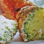 Второе блюдо из овощей