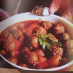 Египетские блюда