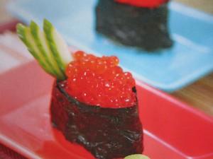 Японская кухня, суши