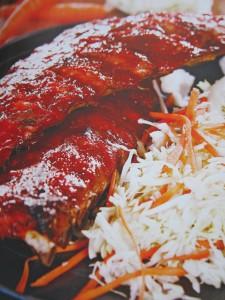 блюда из свинины, шашлыки