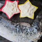 Фаршированная щука и рыбные кексики