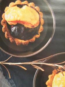 Сладкие блюда из фиников