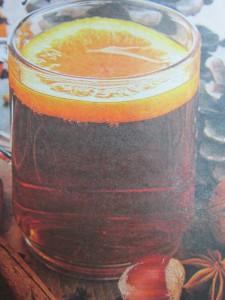 Напитки с алкоголем