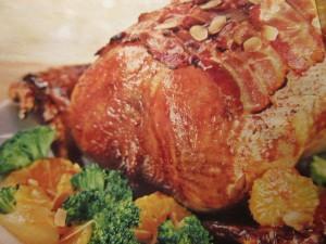 блюда из утки