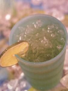 бразильский национальный напиток