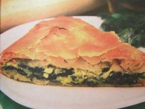 выпечка, пироги