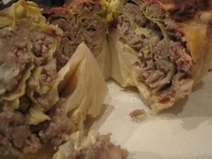 Блюда удмуртской кухни