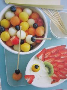 Детские блюда