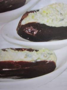 Десерты с сыром