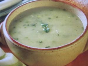 Супы из бобовых