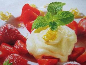 Десерт, сладкие блюда