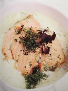 Блюда из рыбы. Русская кухня