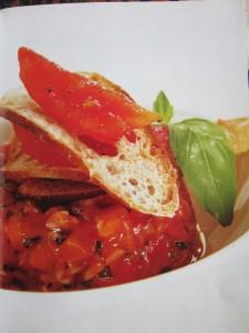 Итальянская кухня. Блюда из рыбы