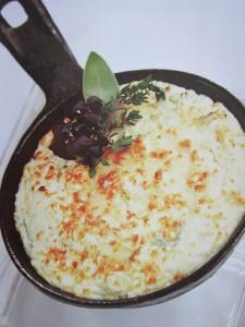 Итальянская кухня. Блюда из сыра