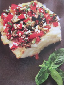 Блюда из рыбы. Итальянская кухня