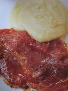 Блюда из курицы. Итальянская кухня
