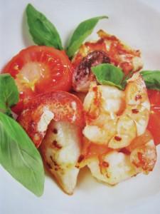 Блюда из морепродуктов. Итальянская кухня