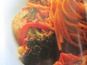 Блюда из индейки, блюда из макаронных изделий