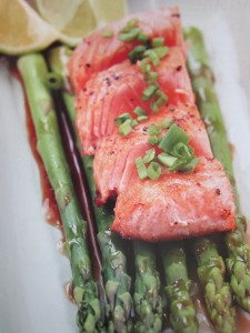 Рыбные блюда. Новогодний стол