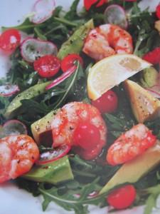Постные блюда. Блюда из морепродуктов