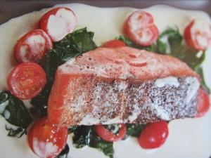 Постные блюда. Блюда из рыбы