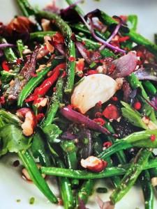 Постные блюда. Блюда из овощей