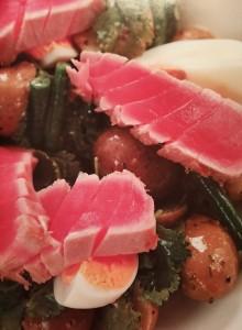 Французская кухня. Блюда из рыбы