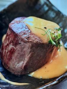 Французская кухня. Блюда из говядины