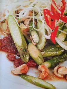 Блюда из говядины. Азиатская кухня