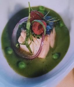 Блюда из рыбы. Постные блюда