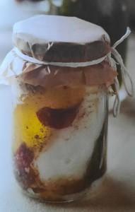 Блюда из рыбы. Заготовки